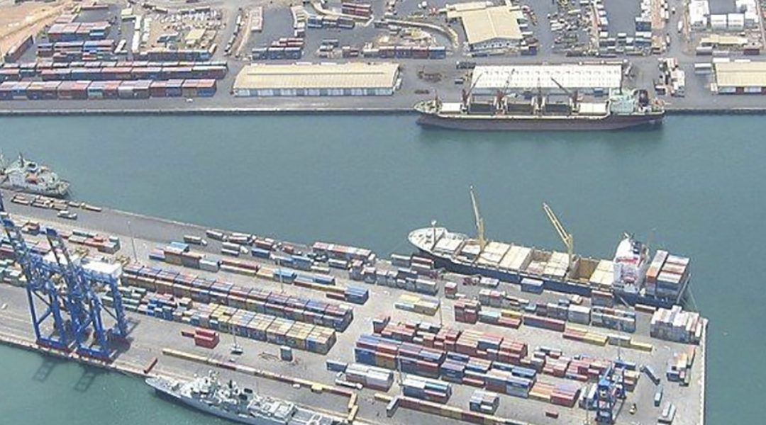 Tema Port Expansion update