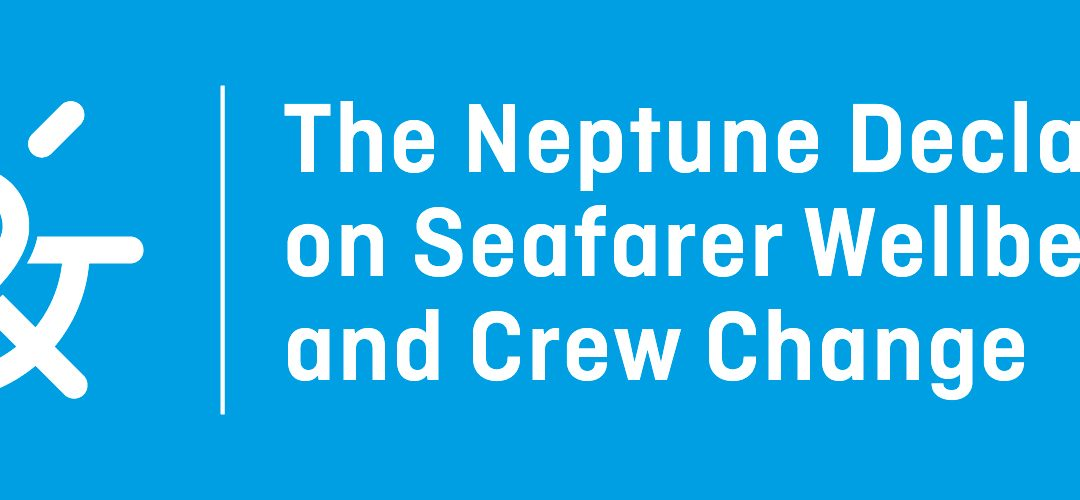 OMA Group Signs Neptune Declaration